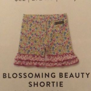 Matilda Jane Blossoming Beauty Shortie size 8